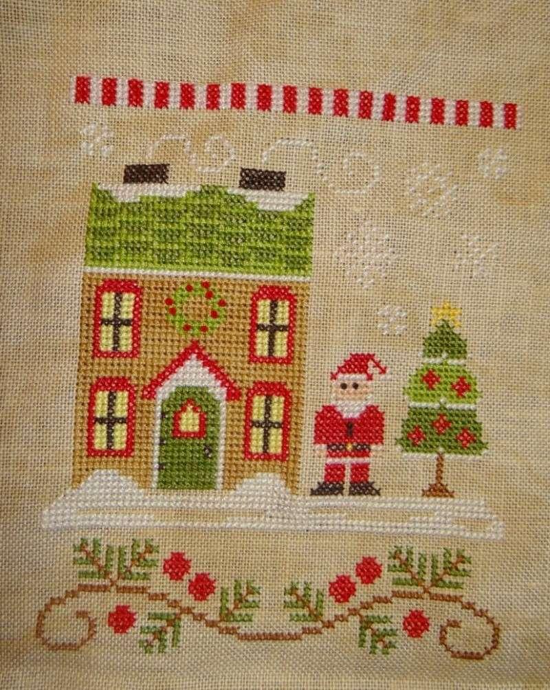 Santa's village CCN - Page 2 Dsc01648