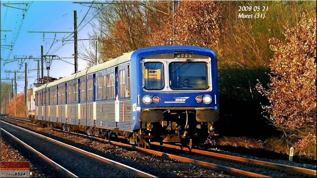 Pk 256,4 : Gare de Toulouse Matabiau (31) - Page 3 2009_010