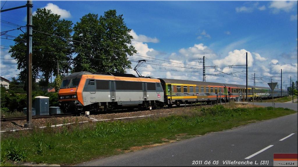 Photos et vidéos de la ligne Bordeaux - Toulouse - Narbonne - Sète (2007-2013) - Page 6 2011_019