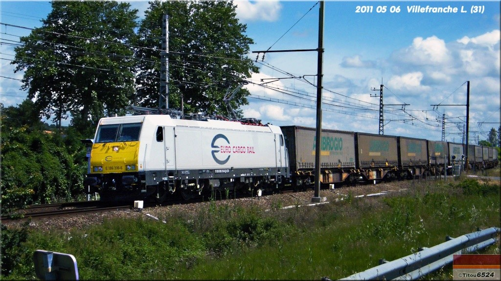 Photos et vidéos de la ligne Bordeaux - Toulouse - Narbonne - Sète (2007-2013) - Page 6 2011_022