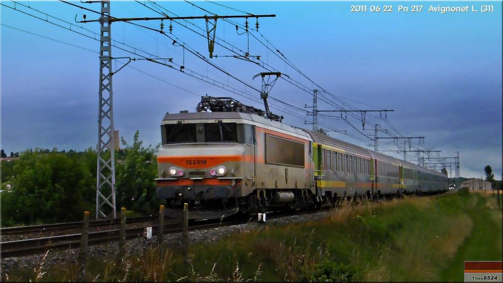 Photos et vidéos de la ligne Bordeaux - Toulouse - Narbonne - Sète (2007-2013) - Page 6 2011_026