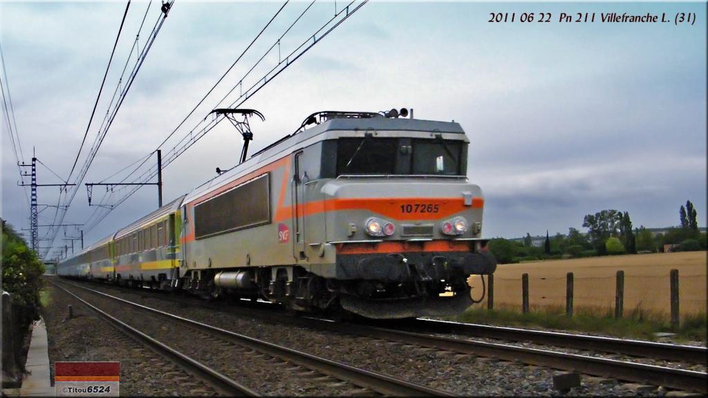Photos et vidéos de la ligne Bordeaux - Toulouse - Narbonne - Sète (2007-2013) - Page 6 2011_028