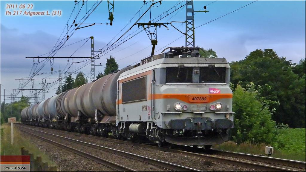 Photos et vidéos de la ligne Bordeaux - Toulouse - Narbonne - Sète (2007-2013) - Page 6 2011_029