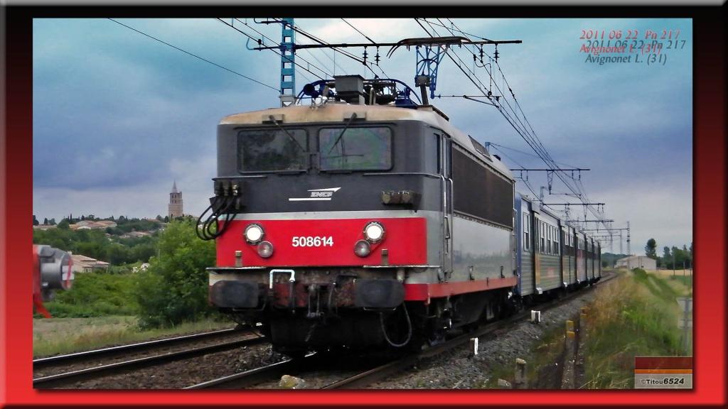 Photos et vidéos de la ligne Bordeaux - Toulouse - Narbonne - Sète (2007-2013) - Page 6 2011_030