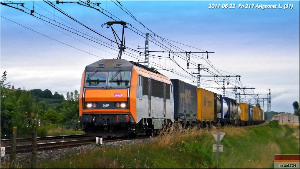 Photos et vidéos de la ligne Bordeaux - Toulouse - Narbonne - Sète (2007-2013) - Page 6 2011_031
