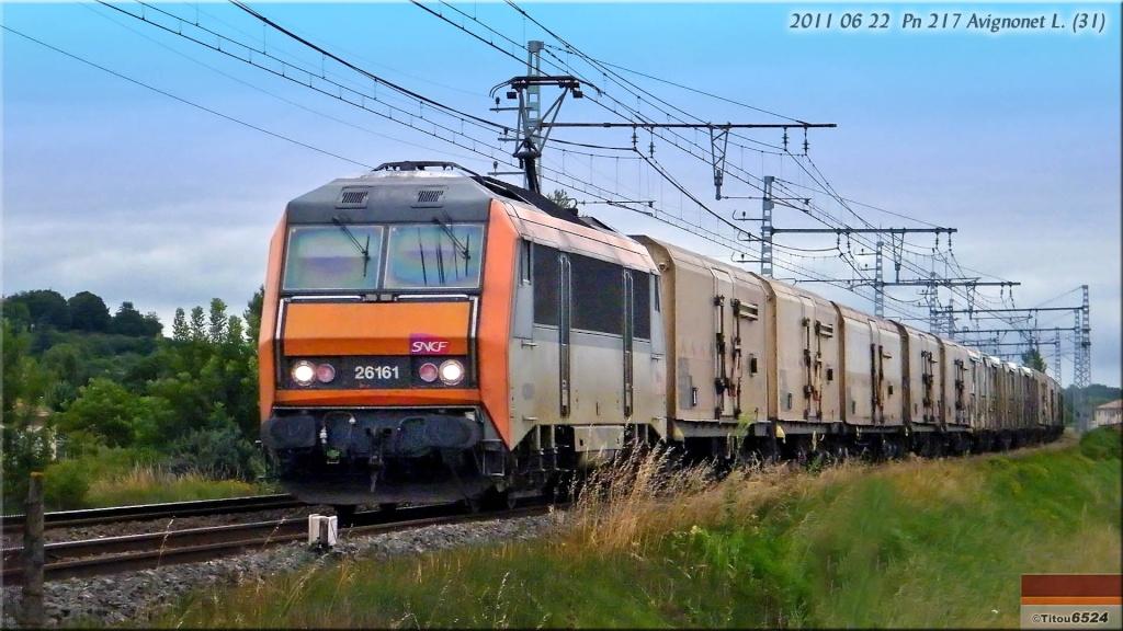 Photos et vidéos de la ligne Bordeaux - Toulouse - Narbonne - Sète (2007-2013) - Page 6 2011_033