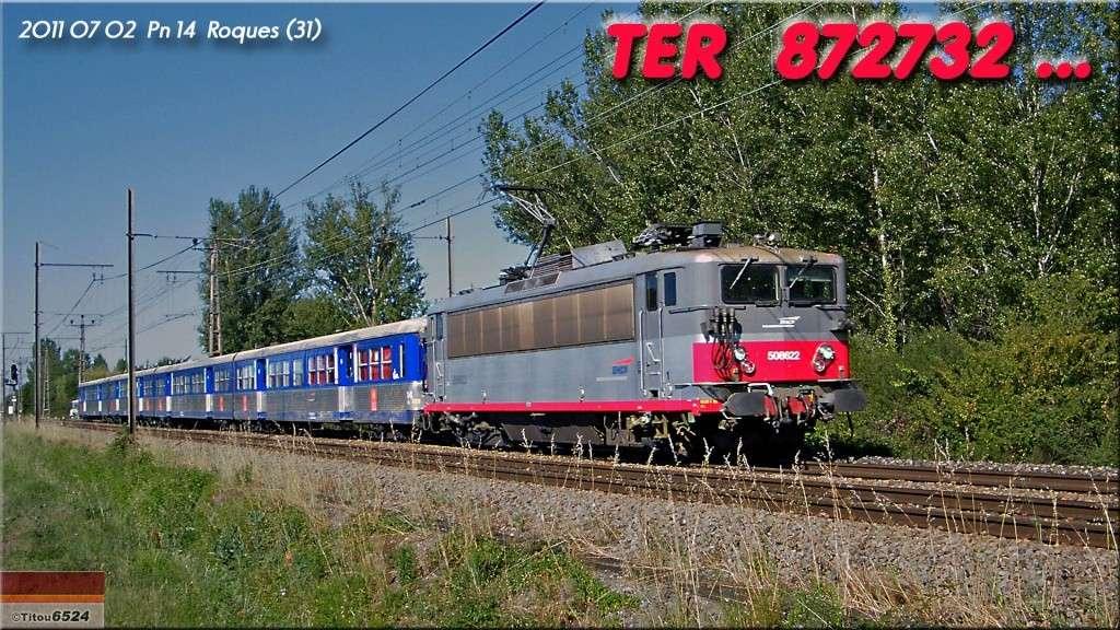 BB 9309 : Le TER 872732 2011_042