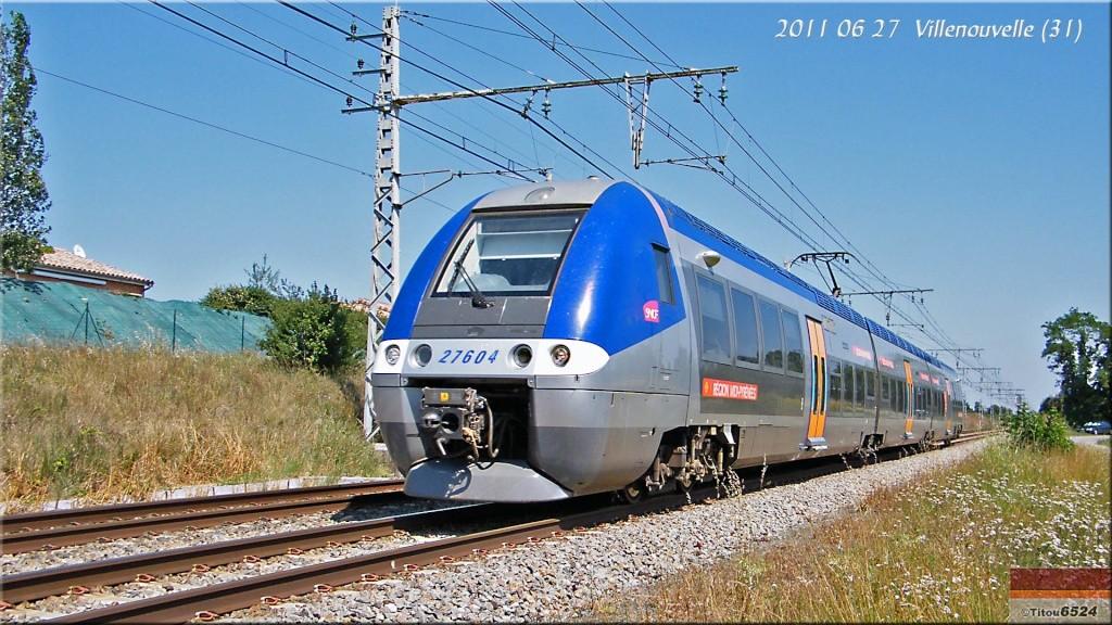 Photos et vidéos de la ligne Bordeaux - Toulouse - Narbonne - Sète (2007-2013) - Page 6 2011_046