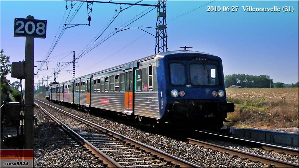 Photos et vidéos de la ligne Bordeaux - Toulouse - Narbonne - Sète (2007-2013) - Page 6 2011_053