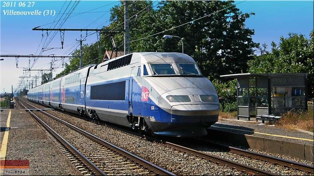 Photos et vidéos de la ligne Bordeaux - Toulouse - Narbonne - Sète (2007-2013) - Page 6 2011_054