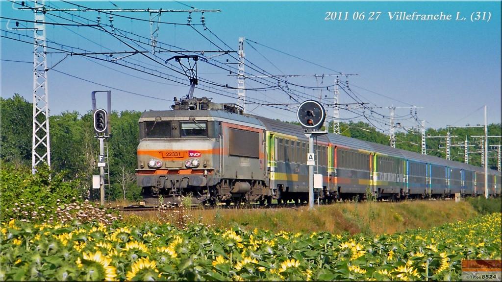 Photos et vidéos de la ligne Bordeaux - Toulouse - Narbonne - Sète (2007-2013) - Page 6 2011_058