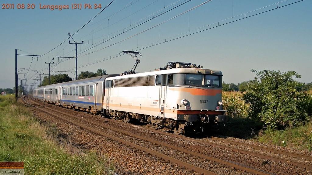 BB 9309 : Le TER 872732 2011_066