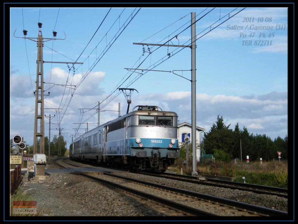 Album Photos sur la Transervale Pyrénéenne (Tome 1) - Page 3 2011_120