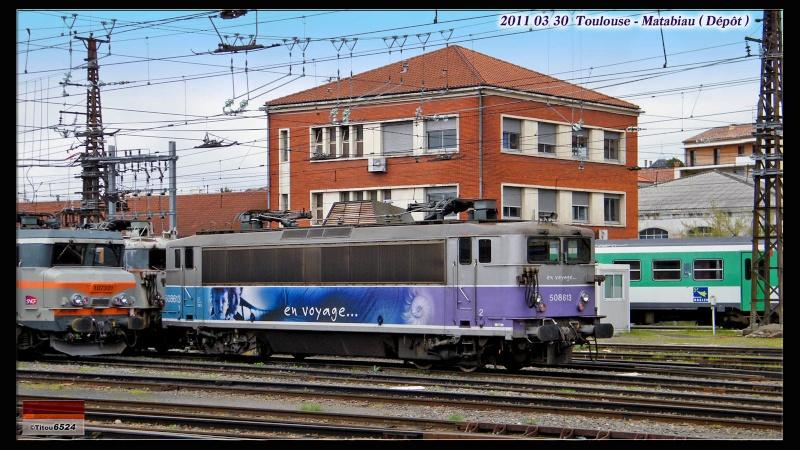 Album Photos sur la Transervale Pyrénéenne (Tome 1) - Page 3 2011_169