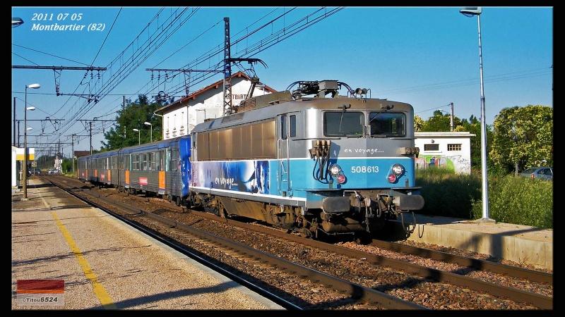 Album Photos sur la Transervale Pyrénéenne (Tome 1) - Page 3 2011_171