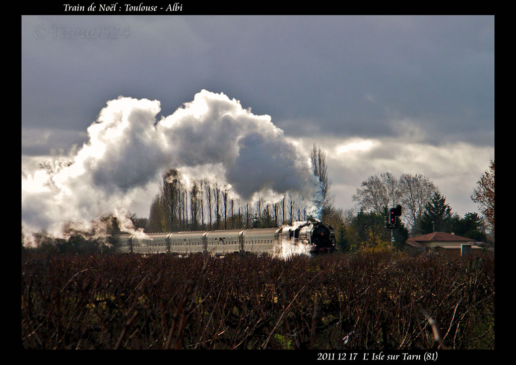 2011 - Train de Noël à vapeur à Albi 2011_193