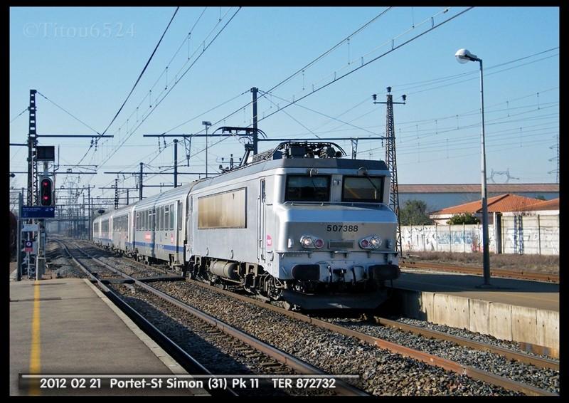 Les BB 9300 roulent encore en 2012! 2012_023
