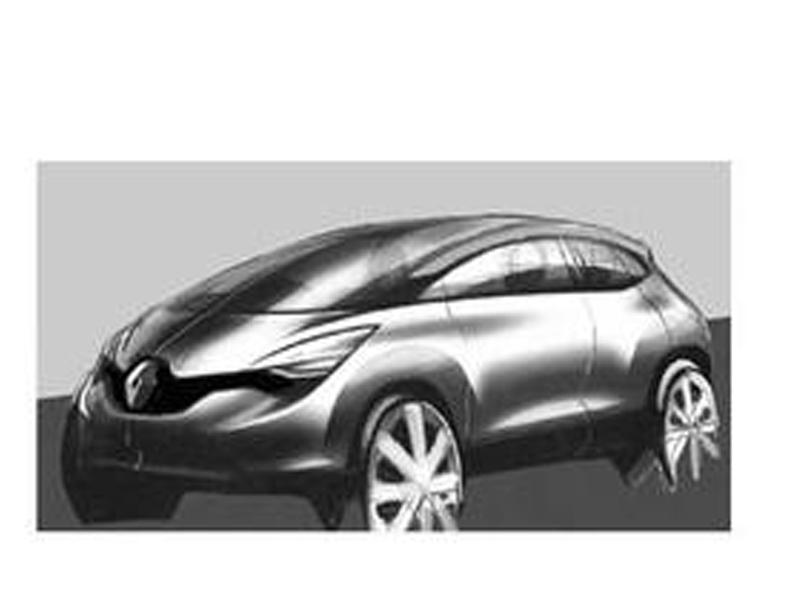 2016 - [Renault] Koleos II [HZG] - Page 3 Koleos10