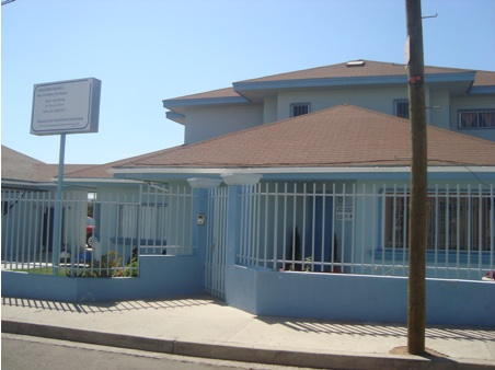 Ambre Dewaele: journal de terrain à Tijuana Assunt10