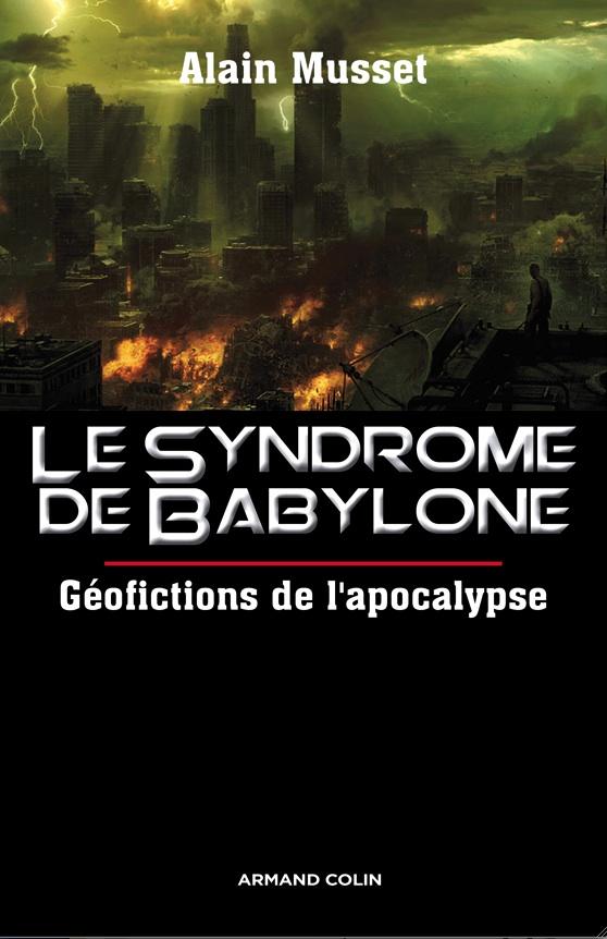 Science Fiction et critique sociale Babylo10
