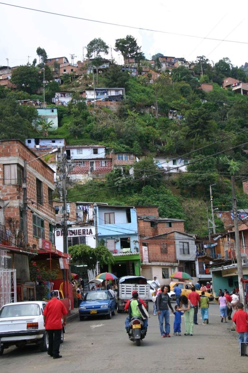 Photos de Medellin (Colombie) Medell10