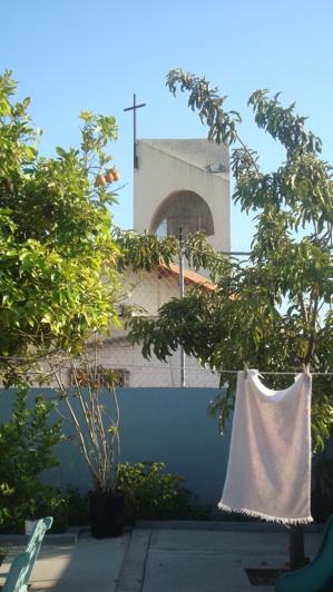 Ambre Dewaele: journal de terrain à Tijuana Patio10