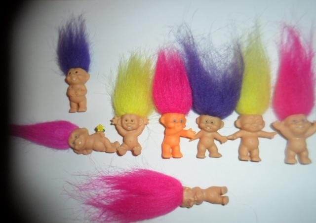 Baby Trolls, Creata Sam_0415