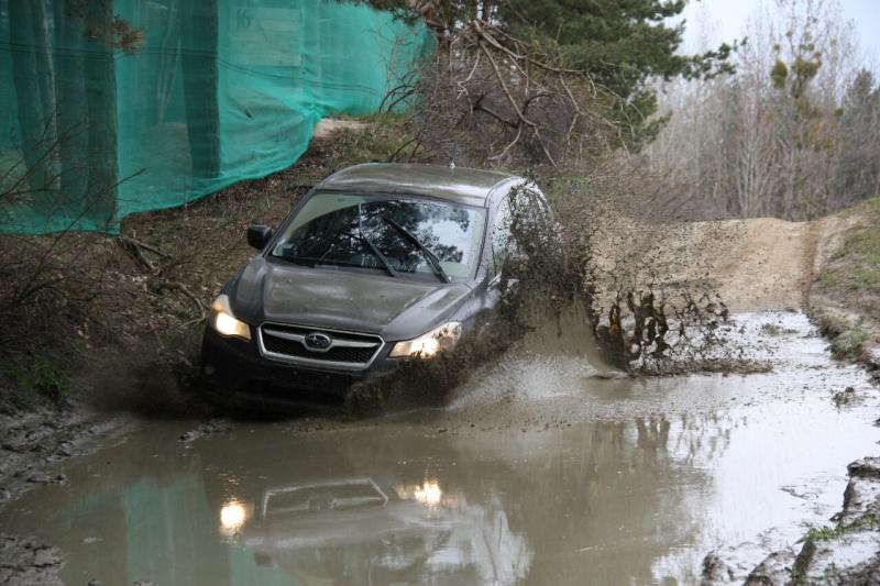 subaru xv en action Subaru10
