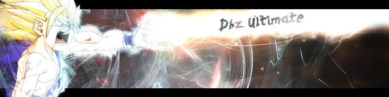 Bienvenue sur Ultimate-Dbz