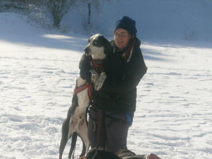 """Le team """"des chiens, des sport, une seule passion"""" - Page 5 41714410"""