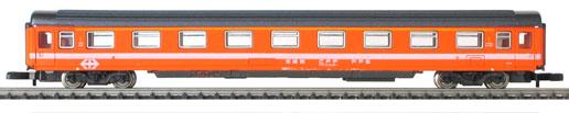 Voitures francisables/belgicisables en Z 874110