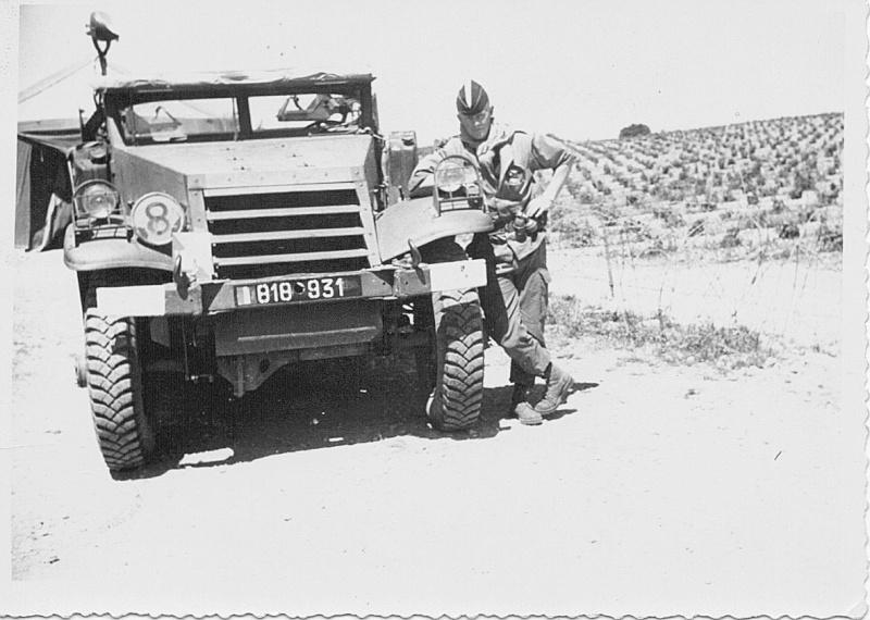 Après 1945 Numeri14