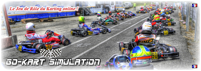 Go-Kart Simulation
