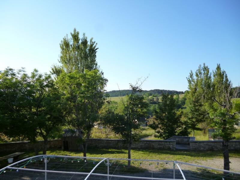 6 jours en Lozère (printemps 2012) Lozare10