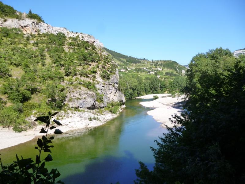6 jours en Lozère (printemps 2012) Lozare83