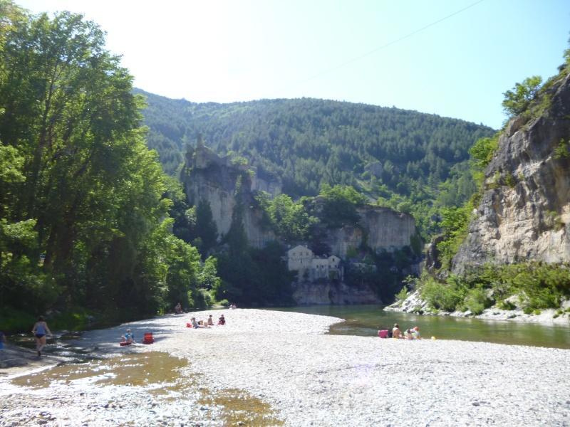 6 jours en Lozère (printemps 2012) Lozare84
