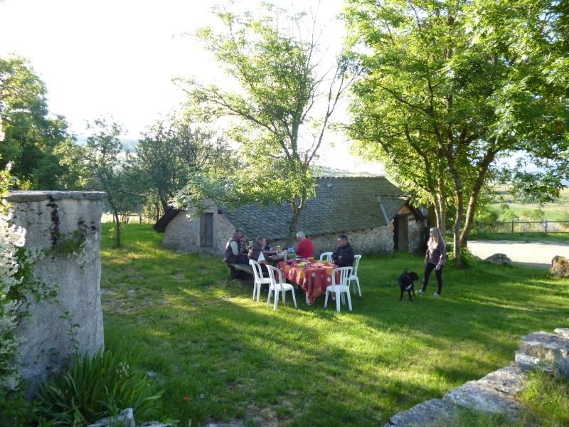 6 jours en Lozère (printemps 2012) Lozare92
