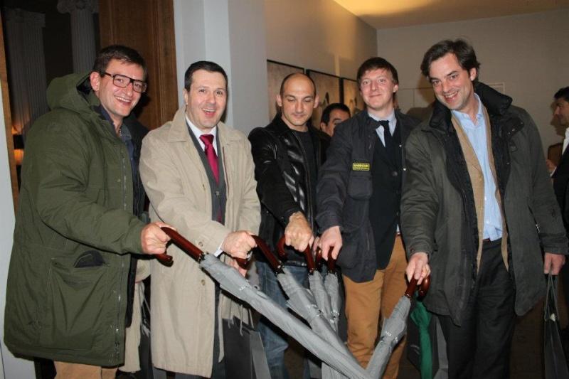 Dîner Lange & Sohne Paris - 17 avril 2012 15010010