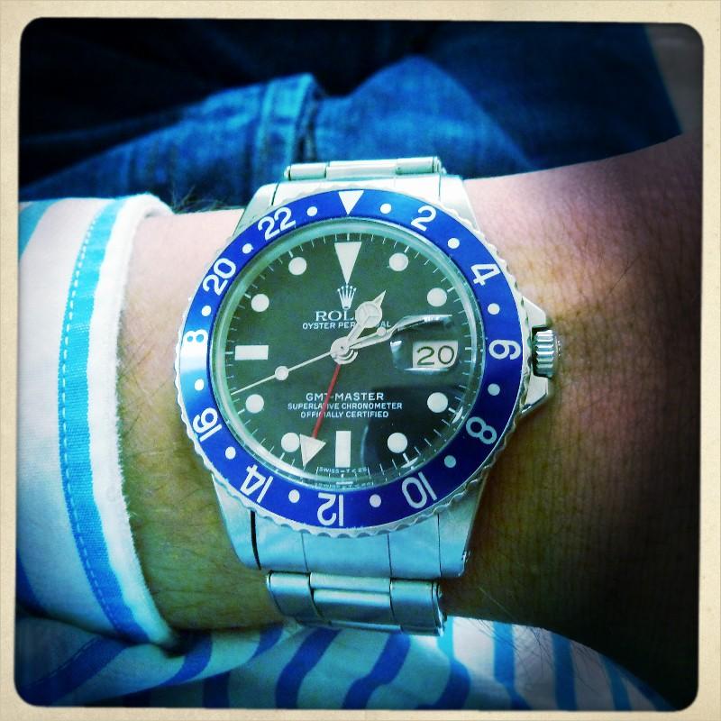 3 inserts de Rolex 1675 Photo_14