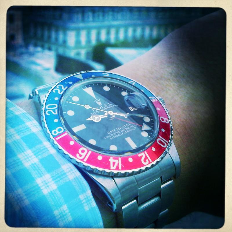 3 inserts de Rolex 1675 Photo_16