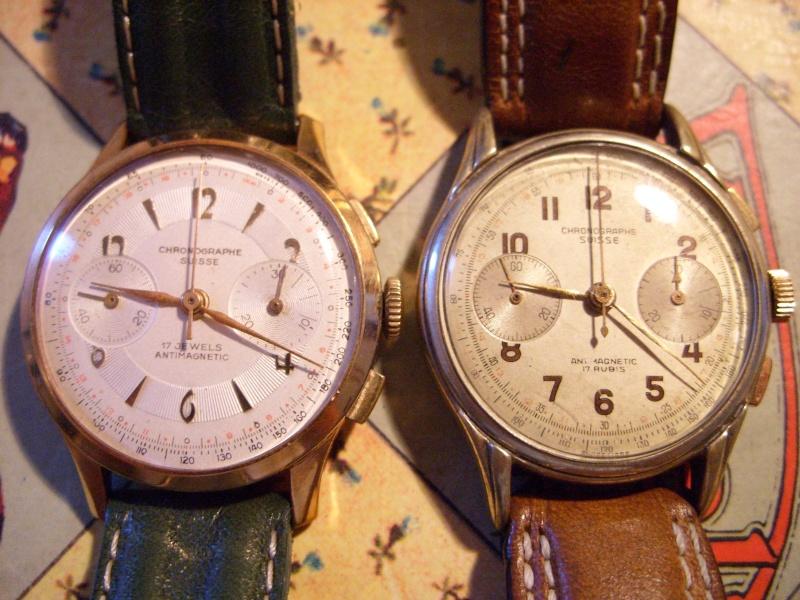 Les montres que vous regrettez d'avoir vendues. Ss852114