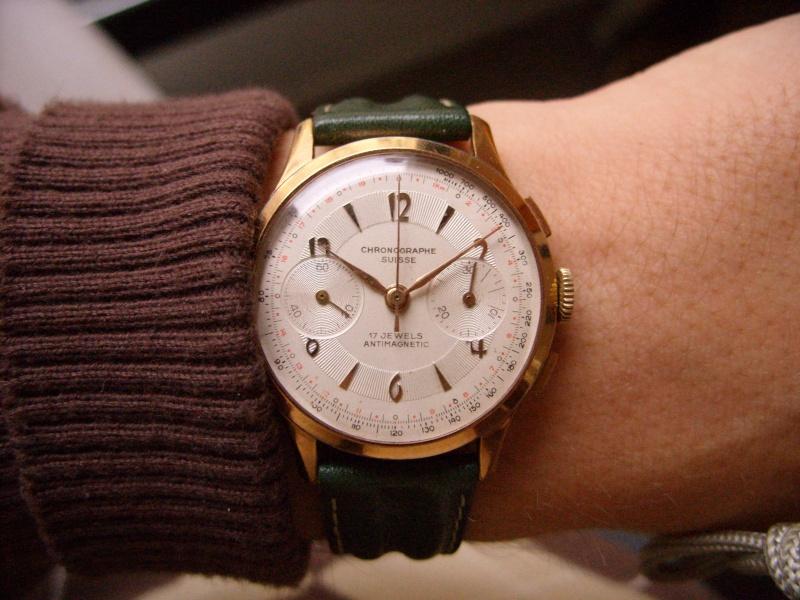 Les montres que vous regrettez d'avoir vendues. Ss852210