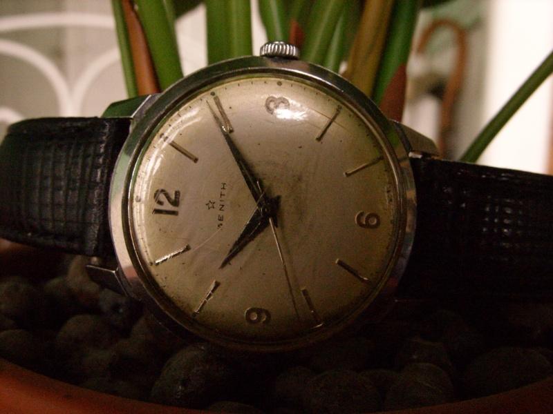 Essai sur l'horlogerie ( premier démontage de montre inside)(photos) Ss852931
