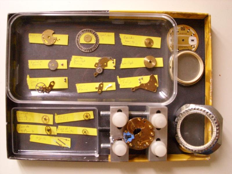 Essai sur l'horlogerie ( premier démontage de montre inside)(photos) Ss853033