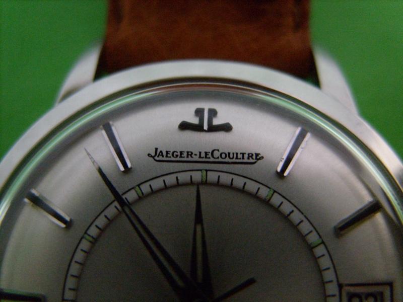 Référencement des Jaeger Lecoultre memovox. Ss853512