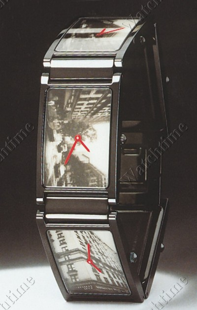 """MOVADO """"Andy Warhol Times/5"""" : une montre méconnue S84_an10"""