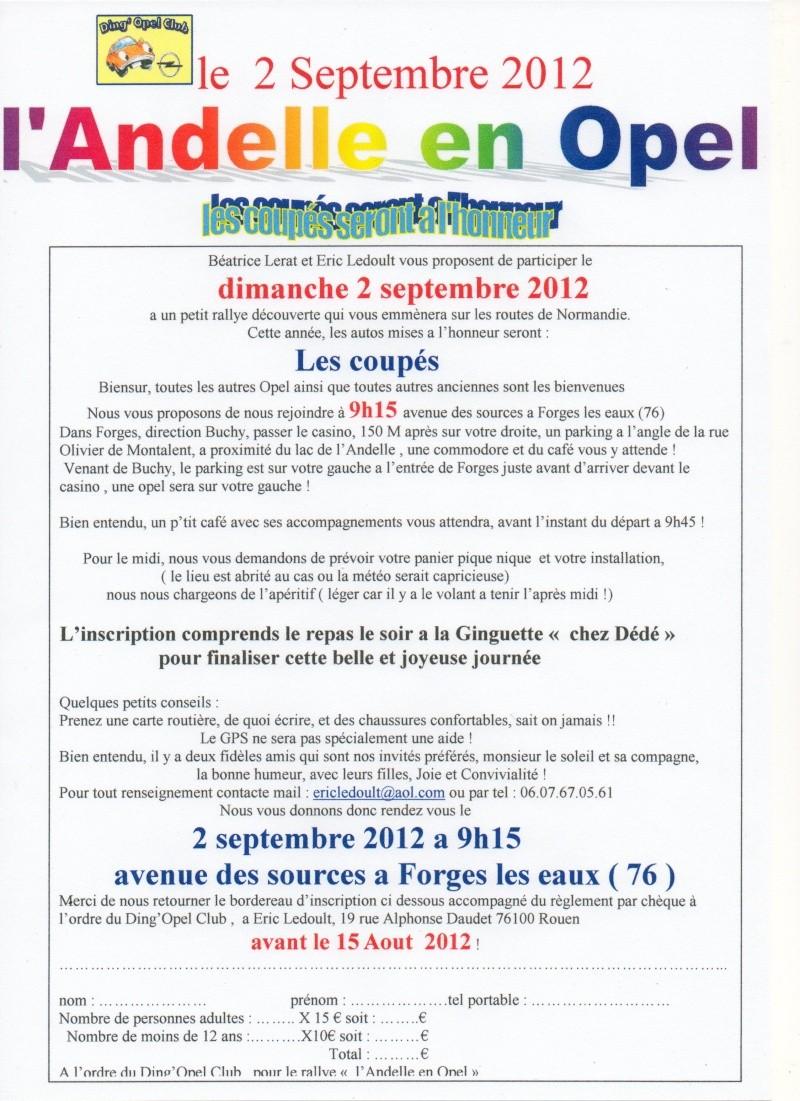 2 Septembre 2012 Rallye du DOC L_ande13