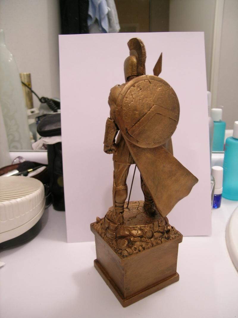 trophée d'or AGÔN Dscn7211
