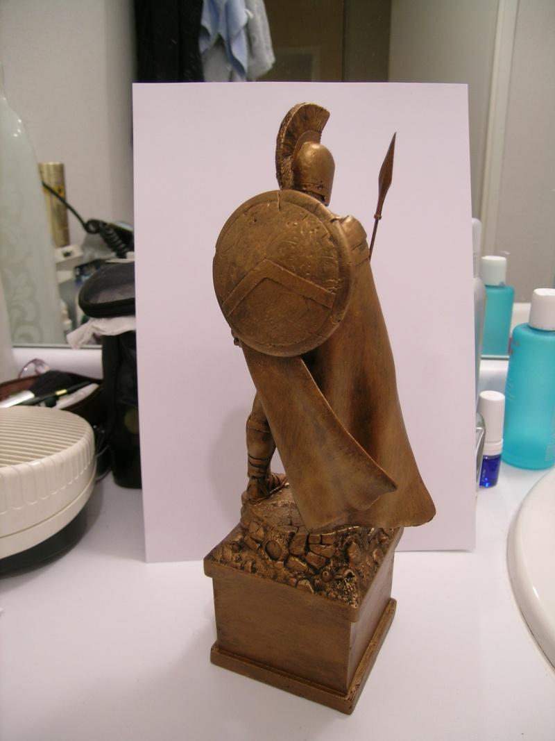 trophée d'or AGÔN Dscn7310