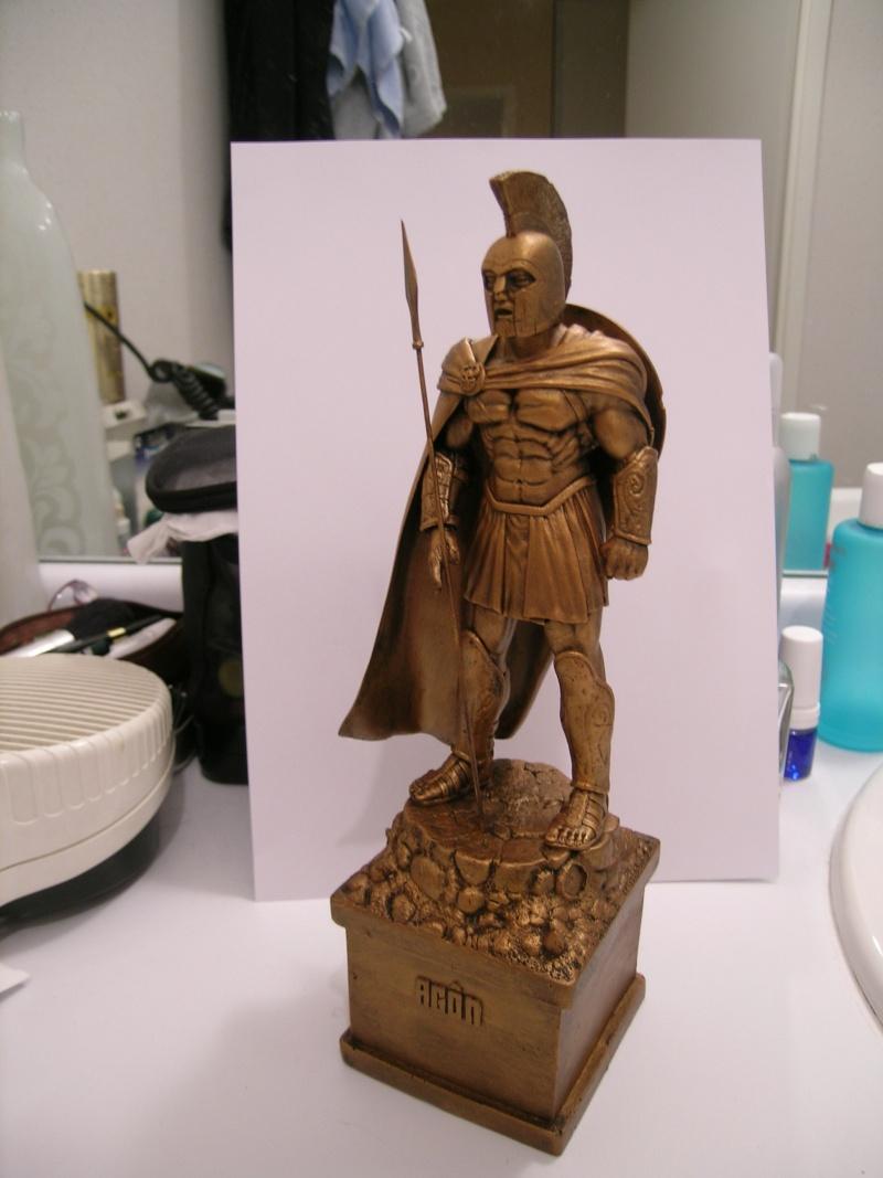 trophée d'or AGÔN Dscn7311